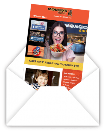 Mongos Grill Email